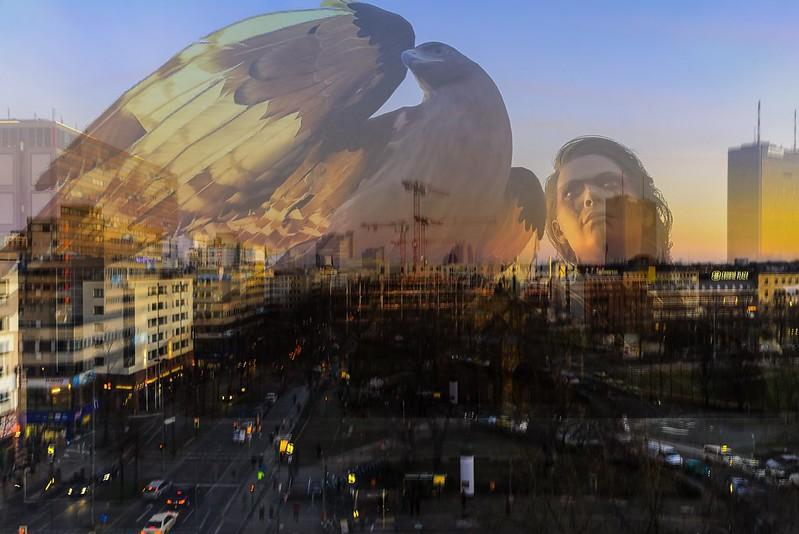 Berlins Sky-Warden