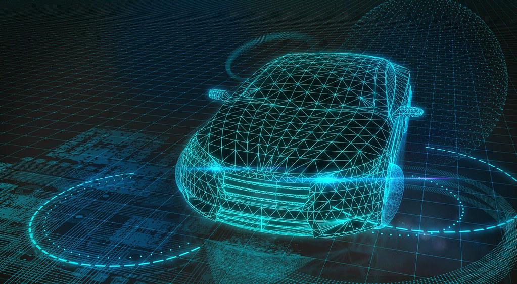 Smart, a guida autonoma, è sempre lei: la vecchissima auto