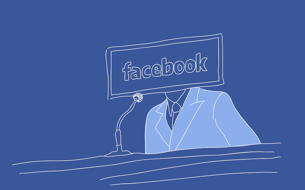 Facebook testify Zuckerberg