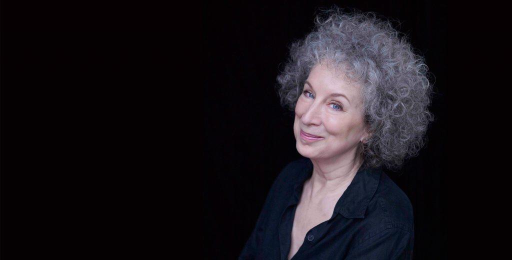 Margaret Atwood ha vinto il Booker Prize due volte, nel 2000 e nel 2019