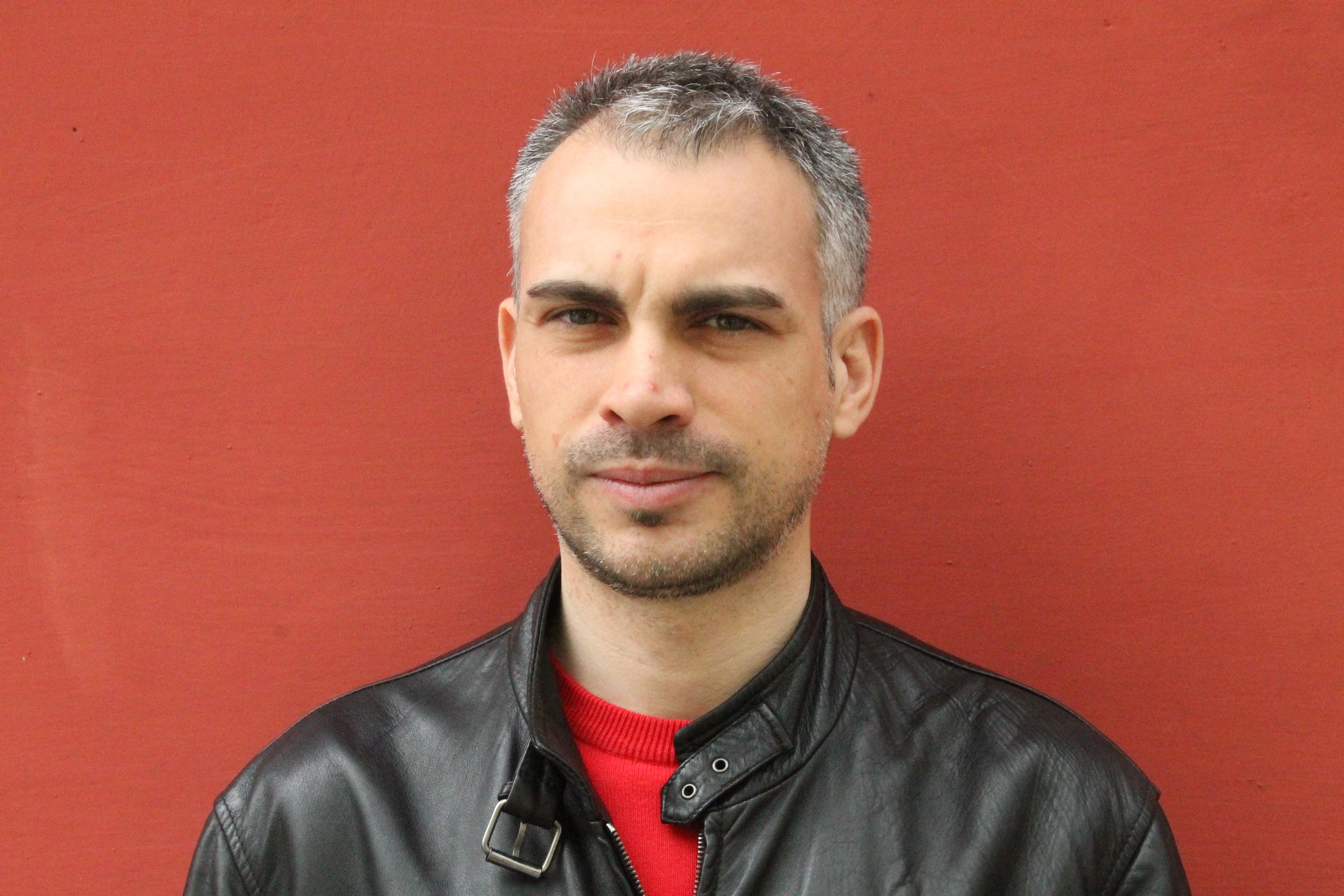 Giuseppe Zucco